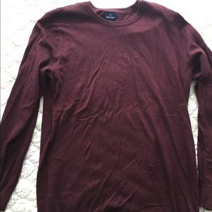 Old navy lightweight sweater men's large tall